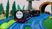 【プラレール】トーマス おしゃべりヒロ
