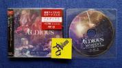��Aldious ����ǥ����� LIVE DVD Radiant A TSUTAYA�����ס���