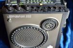 三菱 ジーガム JP-202 AM/FMラジオ ジャンク扱い