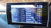 (ユピテル) Super Cat GPSレーダー探知機GWR73sd OBD 美品