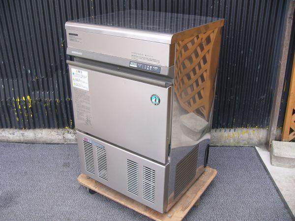 1円ホシザキ業務用35kg製氷機IM-35TL-1キューブアイス 台下/店舗の画像1