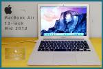 ■現状 Apple/アップル Mac Book Air(13-inch,2012) A1466 500GB