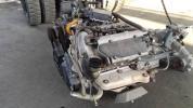 エブリィV DA64V 後期 K6A ノーターボ エンジン一式(15万km)