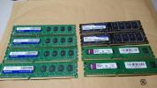 DDR3 4GB×6枚 2GB×2枚 計26GB送料無料