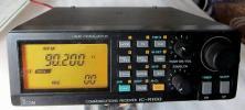 ICOM 広帯域受信機 IC-R100