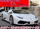 ☆極上ワンオナ車☆ランボルギーニ ウラカン LP610-4☆