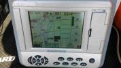 ヤマハYF-6000NFⅡ GPS魚探