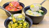 ぷるるん姫 満腹ダイエット雑炊 3種類9食セット