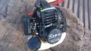 TBC-230S 草刈り機エンジン  タナカ