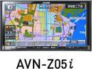 エクリプス ナビ AVN-Z05i