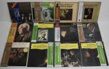 全て帯付 クラシック 70枚 LP EP レコード セット カラヤン