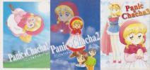 赤ずきんチャチャ ファンブック 『Panic Chacha』セット MAYHARE