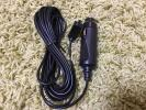 コムテックレーダー ZERO用 USBシガー電源プラグ 新品