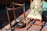 イギリスアンティーク家具 アンブレラスタンド 英国製 k170