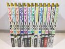 モブサイコ100 1-13巻/ONE/即決.同梱可.送料安