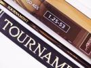 ★ダイワ 16 NEW TOURNAMENT トーナメント ISO AGS 1.25号-53★
