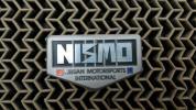 nismo 400R エンブレム ニスモ
