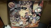 GREEN DAY【LP,INSOMNIAC】PUNK/メロコア/RAMONES/QUEERS/NOFX
