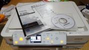 EPSON エプソン EP 803 AW プリンター 動作確認 純正 1