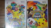 Wii ポケパーク ポケパーク2 ソフト ポケモン ピカチュウ