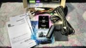 ★新品同様 美品Panasonic DSRC ETC CY-DSR140D DSRC軽自登録済