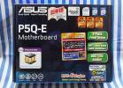 ASUS P5Q-E LGA775 中古作動品 おまけ有り
