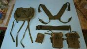 ベトナム戦争 米軍放出品 個人装具セット 値下げ