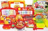 R0785 アンパンマン 子供向け 電池式おもちゃ 16点セット出品