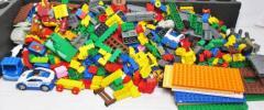 R0792 レゴ/LEGO デュプロ パーツバラセット 13kg 大量出品