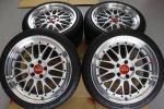 美品 BBS フェラーリ 348.355 etc 専用ボルト