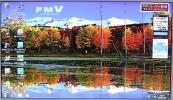 ☆FMV-BIBLO NF/D70 15.6ワイド LED液晶パネル☆2686