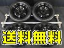 送料無料175/60R16深溝トヨタ純正ラクティス4穴再塗装美品SCPNCP