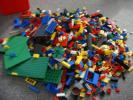 ◆送料無料 LEGOレゴ 赤いバケツと青いバケツ他2.5キロ◆