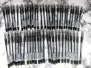 ●*ぺんてる ボールペン Bolly 細字 0.7 油性 黒●56本まとめて