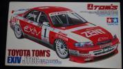 新品 タミヤ1/24 スポーツカー№155トヨタ・トムスエクシヴJTCC
