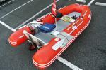 中古ジョイクラフト JEX-365(RED) 船検付
