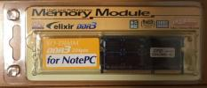 ★☆新品 4GB CFD製DDR3-1066 DDR3-SDRAM D3N1066Q-4G☆★