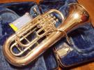 ◆即落◆YAMAHAユーフォニアム◆ヤマハYEP-321S銀◆楽器店調整済