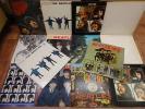V010/LPレコード/ビートルズ/まとめて14枚セット/Beatles