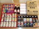 ビール(キリン・ ドライブラック )/ボージョレ2016/ジュース等