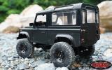 RC4WD クローラー 1/18 ゲレンデ2 RTR ディフェンダーD90