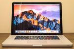 ■MacBook Pro 15.4インチ Core i7 2.66GHz/4GB/500GB■Mid 2010
