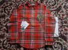 極美品■VISVIM■JUNEAU WELD CHECK GIZA■1■shirtシャツindigo