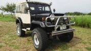 三菱 ミツビシ ジープ Jeep J53