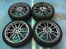 ENKEI Racing GTC01 19インチ 4本セット