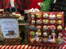 香港ディズニー クリスマス ツムツムBOX ミッキー フィガロ 2016