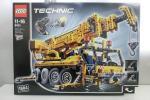 LEGO レゴ TECHNIC テクニック モービル・クレーン 8421 新品
