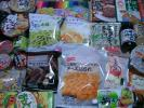 1円~お菓子詰め合わせセット 食品缶詰麺類調味料日用品超大量