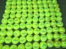 ★中古硬式テニスボール100球? トスバッティングに!★