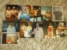 80年代マスクマン生写真10枚セット+1